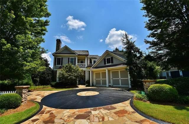 352 Blue Heron Bluff, Dawsonville, GA 30534 (MLS #6755517) :: North Atlanta Home Team