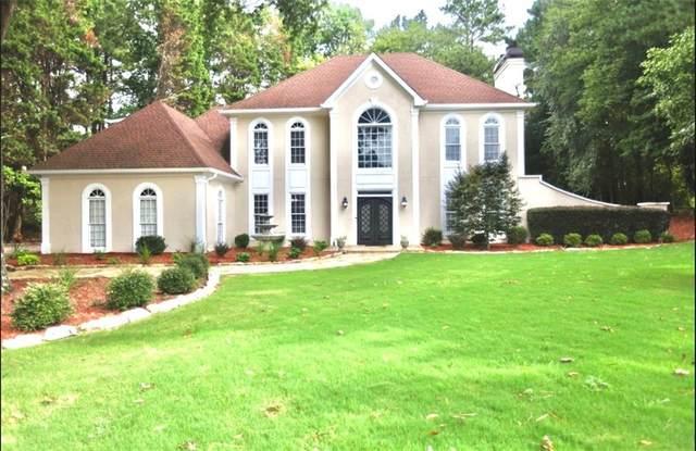 5320 Northwater Way, Johns Creek, GA 30097 (MLS #6755570) :: RE/MAX Prestige
