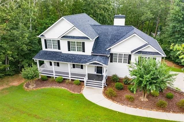 111 Silver Creek Drive, Canton, GA 30114 (MLS #6755576) :: North Atlanta Home Team