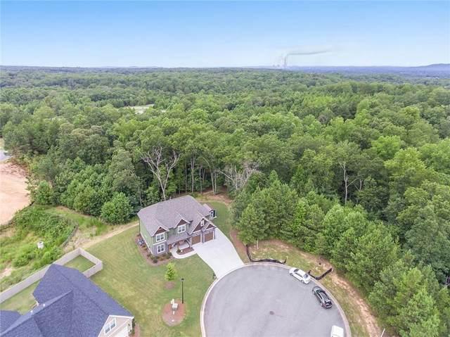 8 Westview Court SE, Cartersville, GA 30120 (MLS #6755591) :: Path & Post Real Estate