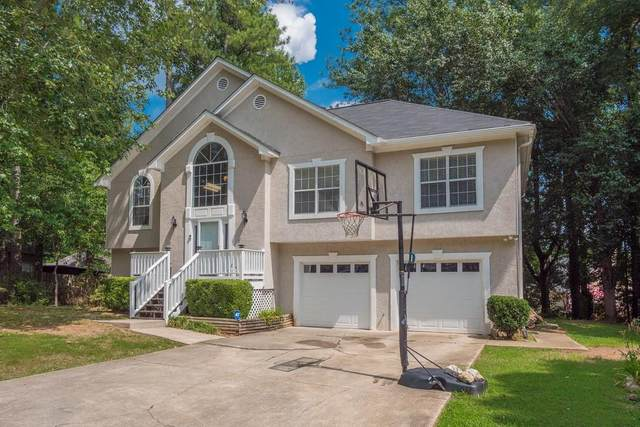 2726 Owens Avenue SW, Marietta, GA 30064 (MLS #6755597) :: The Heyl Group at Keller Williams