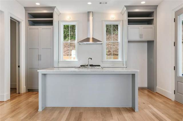 52 Bass Street SE #87, Atlanta, GA 30315 (MLS #6755627) :: Vicki Dyer Real Estate