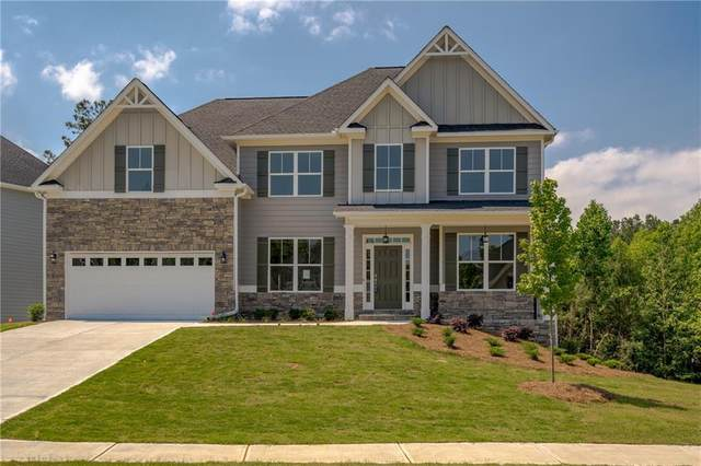 455 Lincolnwood Lane, Acworth, GA 30101 (MLS #6755706) :: North Atlanta Home Team