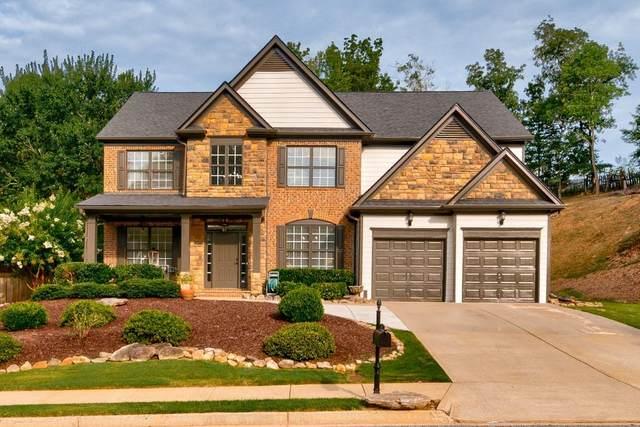 6940 River Island Circle, Buford, GA 30518 (MLS #6755777) :: North Atlanta Home Team