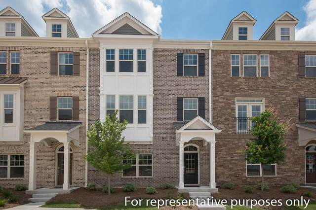 3521 Koyla Landing #10, Chamblee, GA 30341 (MLS #6755792) :: The Butler/Swayne Team