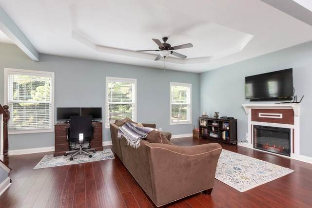 701 Mcwilliams Road SE, Atlanta, GA 30315 (MLS #6755802) :: The Cowan Connection Team