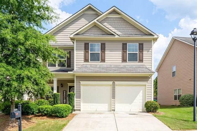 204 Cornerstone Circle, Woodstock, GA 30188 (MLS #6756024) :: North Atlanta Home Team