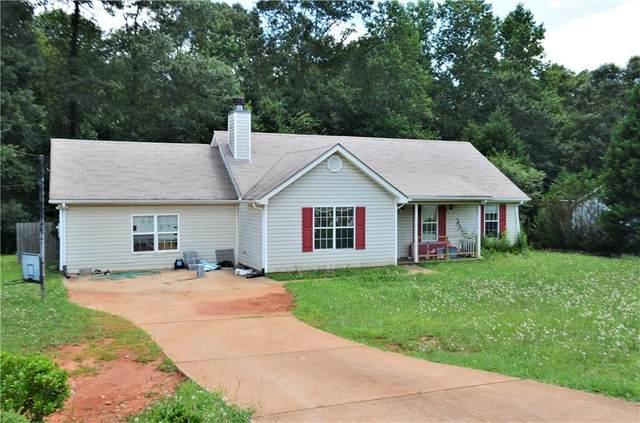 172 Stony Brook Circle, Jackson, GA 30233 (MLS #6756070) :: The Heyl Group at Keller Williams