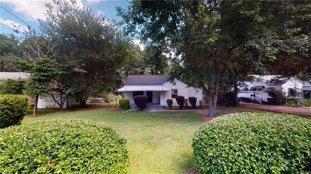 693 SE Mozley Drive, Smyrna, GA 30080 (MLS #6756170) :: Vicki Dyer Real Estate