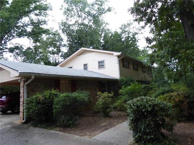 3154 Le Conte Avenue NE, Brookhaven, GA 30319 (MLS #6756267) :: AlpharettaZen Expert Home Advisors