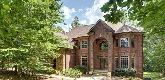 7270 River Walk Drive, Douglasville, GA 30135 (MLS #6756610) :: North Atlanta Home Team