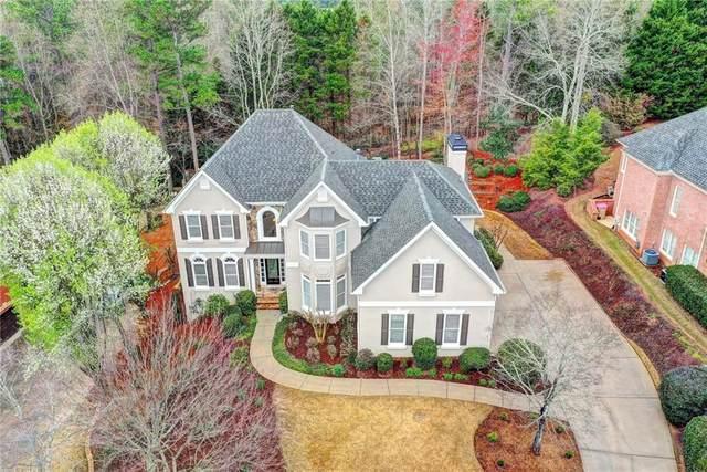 7865 Tintern Trace, Duluth, GA 30097 (MLS #6756892) :: North Atlanta Home Team