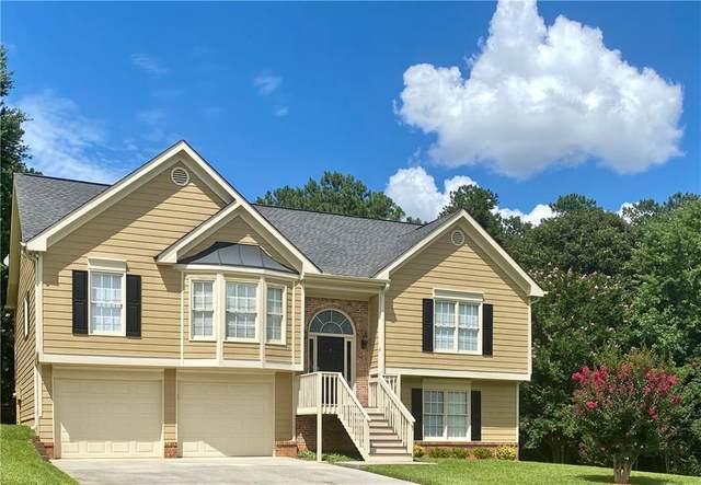2705 Wyndham Park Drive, Buford, GA 30519 (MLS #6756897) :: North Atlanta Home Team