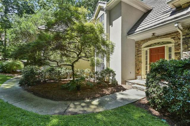 235 Cliffchase Close, Roswell, GA 30076 (MLS #6757000) :: North Atlanta Home Team