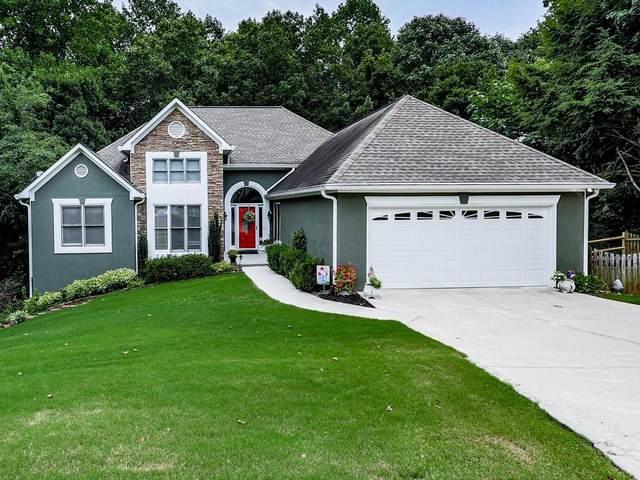 1208 Kaylyn Court NW, Kennesaw, GA 30152 (MLS #6757096) :: North Atlanta Home Team