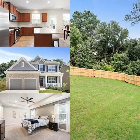4308 Lidell Lane, Austell, GA 30106 (MLS #6757229) :: North Atlanta Home Team