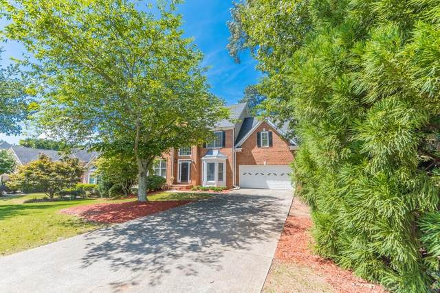 3860 Montglenn Court, Cumming, GA 30041 (MLS #6757306) :: The Cowan Connection Team
