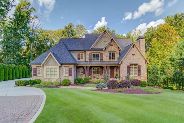 5212 Boulder Bluff Way, Suwanee, GA 30024 (MLS #6757341) :: North Atlanta Home Team