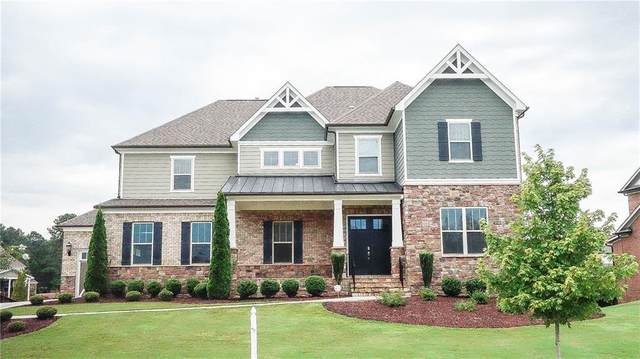 622 Rio Vista Court, Suwanee, GA 30024 (MLS #6757542) :: RE/MAX Prestige