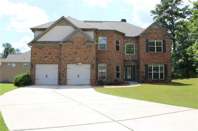 2290 Cain Commons Drive, Dacula, GA 30019 (MLS #6757612) :: North Atlanta Home Team