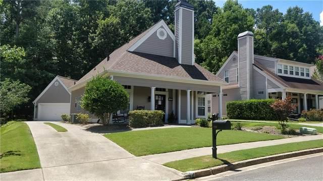 348 Pinehurst Way, Canton, GA 30114 (MLS #6757625) :: North Atlanta Home Team