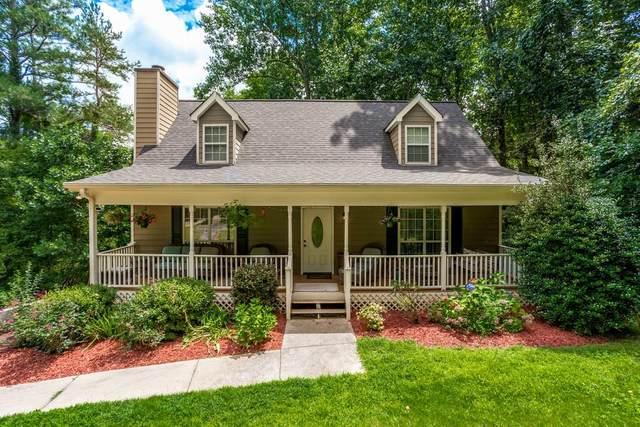 1041 Smithwyck Drive, Canton, GA 30115 (MLS #6757656) :: North Atlanta Home Team