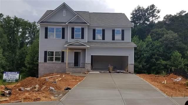 4972 Cottonwood Trail, Gainesville, GA 30504 (MLS #6757788) :: North Atlanta Home Team