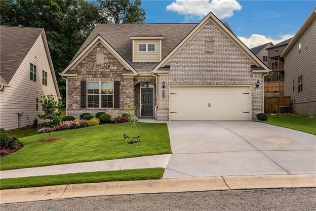 1450 Kaden Lane, Braselton, GA 30517 (MLS #6757930) :: North Atlanta Home Team