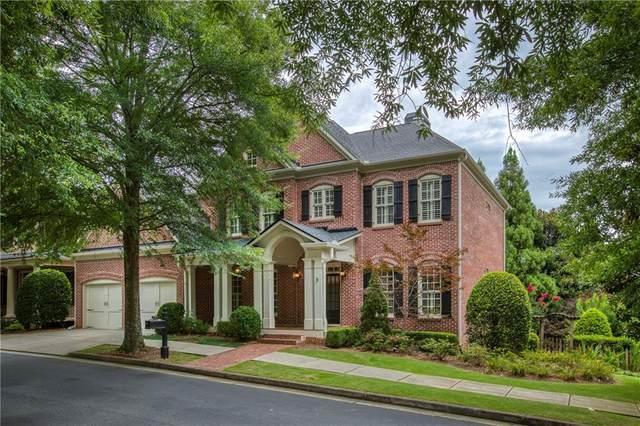 2975 Woodvale Court, Alpharetta, GA 30022 (MLS #6758069) :: North Atlanta Home Team