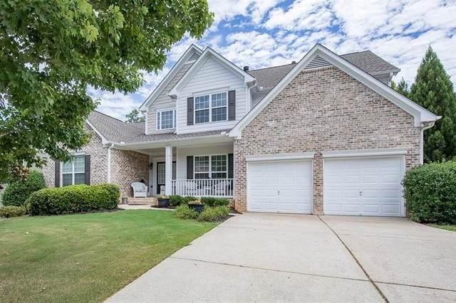 1375 Mystic Ridge Place, Cumming, GA 30040 (MLS #6758093) :: North Atlanta Home Team