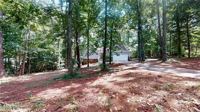 1680 Holmes Drive SW, Conyers, GA 30094 (MLS #6758431) :: The Cowan Connection Team