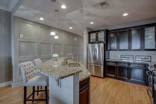 2950 Mount Wilkinson Parkway SE #604, Atlanta, GA 30339 (MLS #6758480) :: Team RRP | Keller Knapp, Inc.
