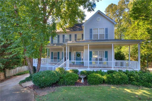 842 Eagle Glen Crossing, Woodstock, GA 30189 (MLS #6758515) :: North Atlanta Home Team