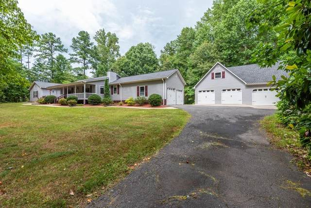 1000 Mars Hill Road NW, Acworth, GA 30101 (MLS #6758630) :: The Heyl Group at Keller Williams