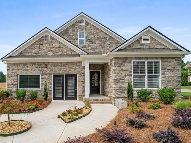 2969 Legacy Park Drive, Lithia Springs, GA 30122 (MLS #6758639) :: Tonda Booker Real Estate Sales