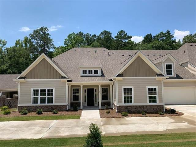 157 Legends Way, Hiram, GA 30141 (MLS #6758878) :: Good Living Real Estate