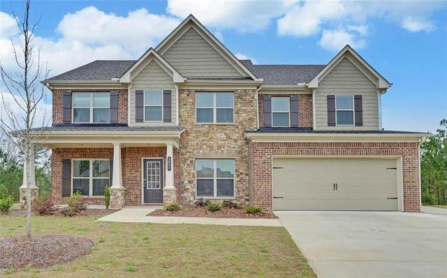 1940 Cobblefield Circle, Dacula, GA 30019 (MLS #6758940) :: The Heyl Group at Keller Williams