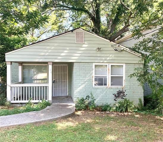 154 Vanira Avenue SE, Atlanta, GA 30315 (MLS #6759018) :: North Atlanta Home Team