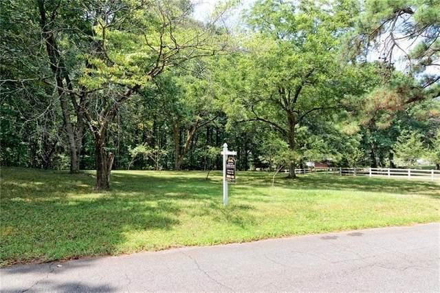 00 Trail Road, Marietta, GA 30064 (MLS #6759078) :: RE/MAX Paramount Properties