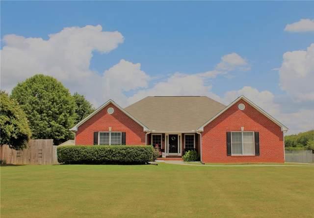 35 Shagbark Drive SW, Cartersville, GA 30120 (MLS #6759092) :: RE/MAX Paramount Properties