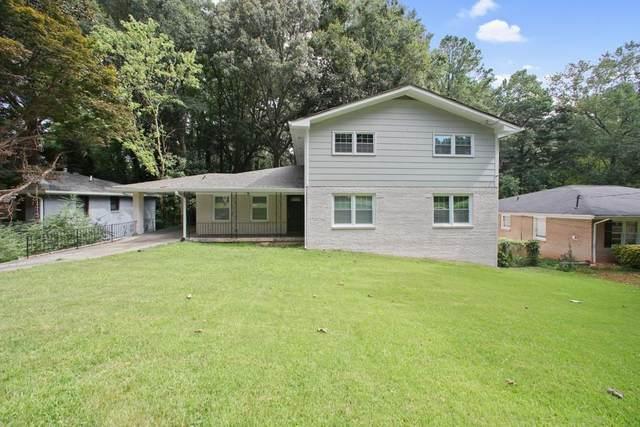 2717 Hedgewood Drive NW, Atlanta, GA 30311 (MLS #6759095) :: North Atlanta Home Team