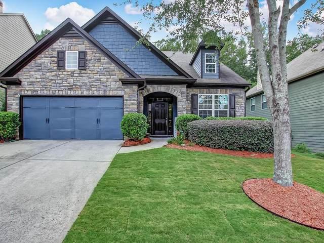 3955 Village Estates Court, Cumming, GA 30040 (MLS #6759142) :: Keller Williams