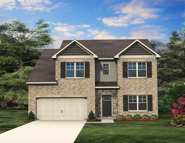 302 Aspen Valley Lane, Dallas, GA 30157 (MLS #6759238) :: North Atlanta Home Team