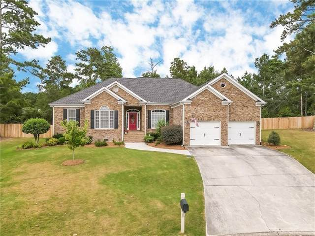 2010 Hubbard Court, Villa Rica, GA 30180 (MLS #6759354) :: The Heyl Group at Keller Williams