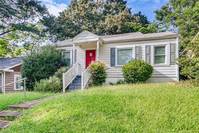1288 Hosea L Williams Drive NE, Atlanta, GA 30317 (MLS #6759359) :: North Atlanta Home Team