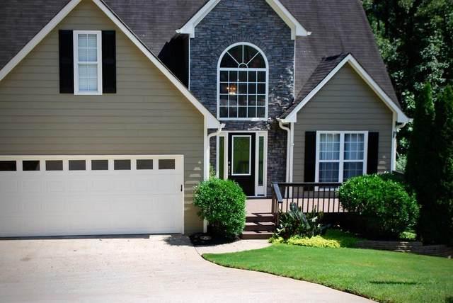 1305 Smoke Hill Drive, Hoschton, GA 30548 (MLS #6759482) :: North Atlanta Home Team
