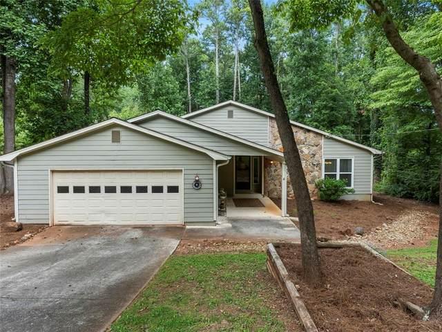 4759 Jamerson Forest Circle, Marietta, GA 30066 (MLS #6759533) :: North Atlanta Home Team