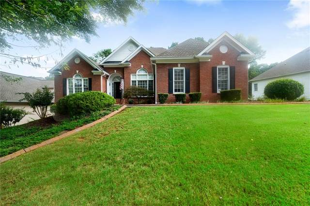 6312 Manassas Pass NW, Acworth, GA 30101 (MLS #6759553) :: North Atlanta Home Team