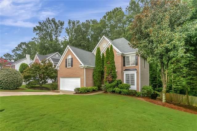 1425 Great Oaks Drive, Lawrenceville, GA 30045 (MLS #6759568) :: North Atlanta Home Team