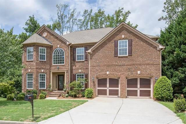 5520 Sandstone Court, Cumming, GA 30040 (MLS #6759627) :: North Atlanta Home Team